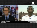 N'Dour speaks about Senegalese candidacy