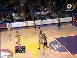 11 Ocak 2012 Sopron - Fenerbahçe Maçı 2.Çeyrek