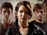 Jennifer Lawrence, Josh Hutcherson & Liam Hemsworth Talk 'Hunger Games' Pranks