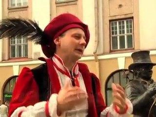 American Detour: Estonia -  The Singing Revolution