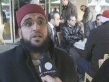 Tunisie : un an après la révolution, la déception gagne