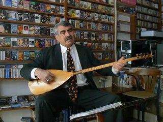 Halk Ozanı Ali Filiz