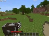 Minecraft Beta Changes - I'm God