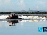 La prison de Guantanamo vue de Cuba
