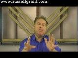 RussellGrant.com Video Horoscope Leo January Friday 13th