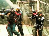 Paintball Team ESKADRON WellerTV.ru - video about paintball life