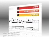 Cours de piano - Accompagnements Slow Rock & Ballade