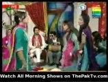 Jago Pakistan Jago By Hum TV - 13th January 2012  - Part 1/4