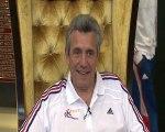 Interview de Calude Onesta pour le blog sport Midi-Pyrénées