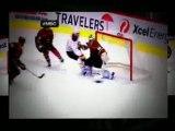 NHL Watch Boston Bruins at Carolina Hurricanes 14-Jan - NHL Ice Hockey 2011