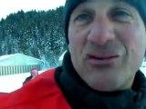 Trophée Grande Odyssée Etape 3 Arnaud Herman