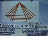 Appel gagnant triangles