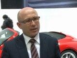 NAIAS Detroit 2012 - Especial Porsche