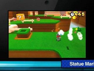 Trucs et astuces 2 de Super Mario 3D Land