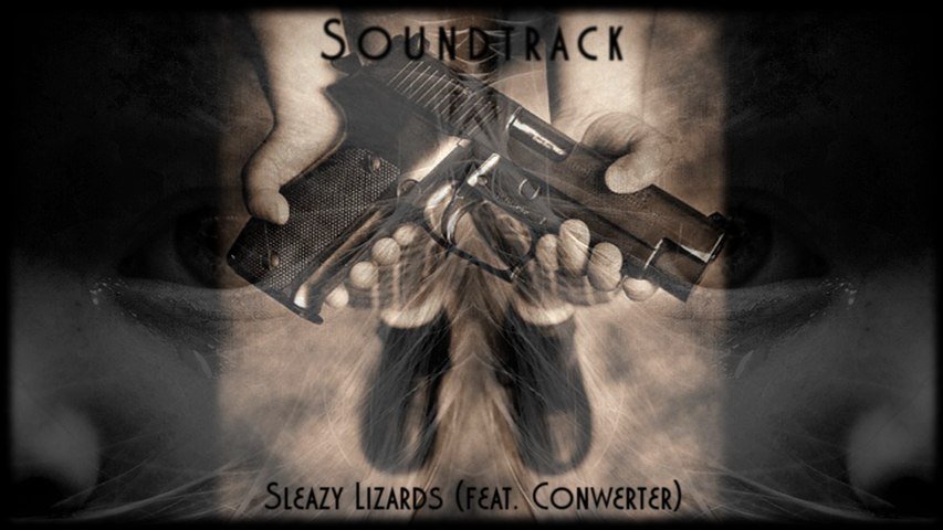 Sleazy Lizards - Soundtrack (official clip)