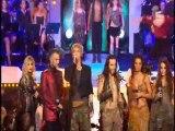 La fête de la chanson française à l'Olympia - Adam & Eve Ma Bataille - Page Facebook Welcome with Paradispop