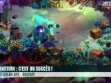 Zap Actu N°234 -  l'actu du Jeu Vidéo (13/01/2012)