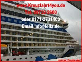 AIDAsol Kiel Bilder