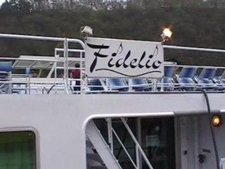 MS Videlio von Nicko Tours Nicko Tours Flusskreuzfahrten
