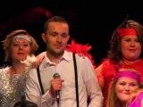 Reportage événementiel: Élection Miss Curvy