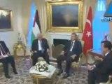 La Turquie va-t-elle de nouveau s'immiscer dans le processus de paix israélo-palestinien ?