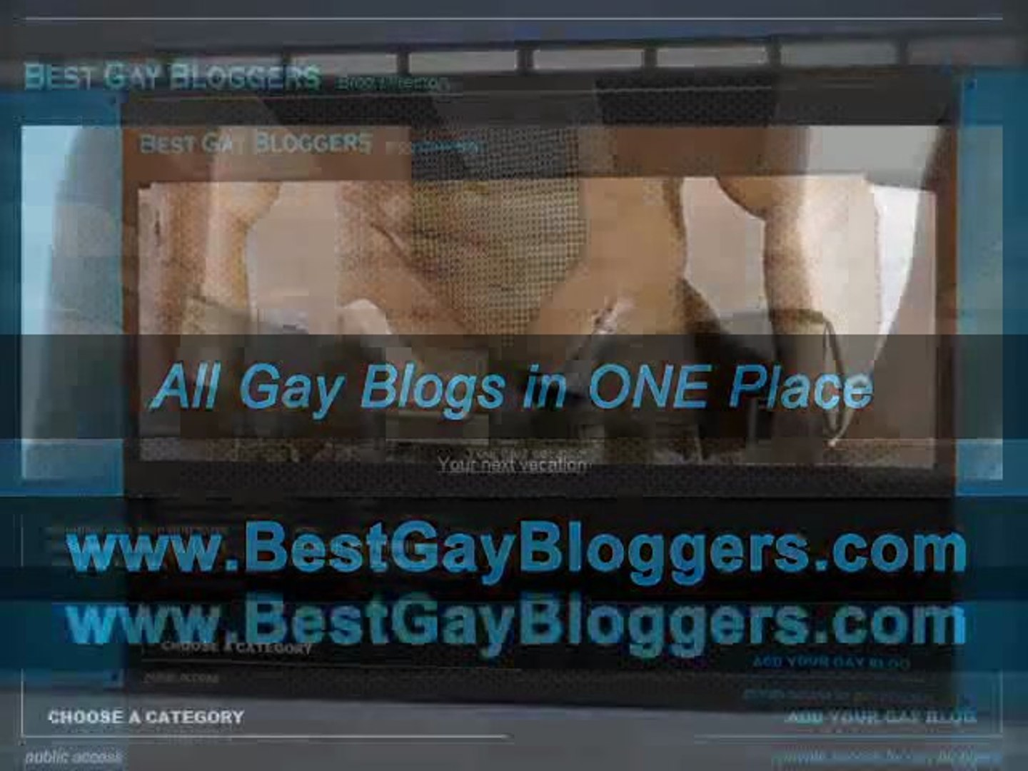 Best Gay Blogs, Best Gay Bloggers