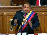 (VIDEO) CHAVEZ: Política Internacional 2011: El mayor logro fue bajar las tensiones con Colombia