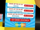 Extreme Couponing with Crazy Coupons to Save Money