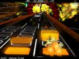 ACDC-Highway to Hell Audiosurf Elite