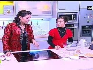 Choumicha - Recette Cakes et Gâteaux