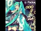 Hatsune Miku - PACKAGED PV with lyrics V2.0