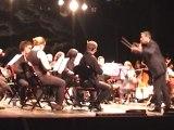A  Dvorak - Symphony n°9 op 95, New World Symphony - I  Adagio Allegro molto  - OS20