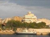 01/11/2011 : Ballade à Marseille et aux îles du Frioul