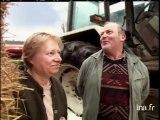 """Pub la Vache qui Rit 2001 """"Pourquoi la Vache qui rit rit ?"""""""