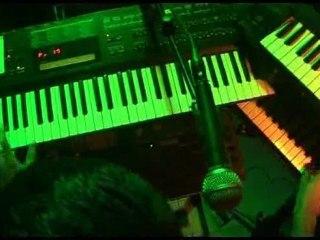 Groupe Saphir en Live 00