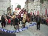 30. Selçuk-Efes Deve Güreşleri En Süslü Deve Yarışması