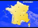 Météo 15 janvier 2012: Prévisions à 7 jours! Neige et froid?