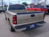 2004 Chevrolet Silverado 1500 for sale in Garland TX - Used Chevrolet by EveryCarListed.com