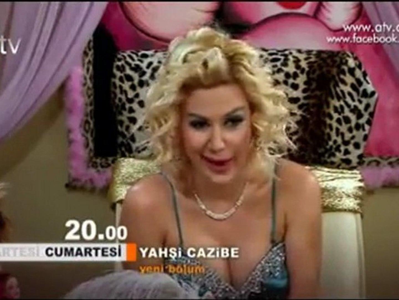 Yahşi Cazibe 71.Bölüm Online İzle - 14.01.2012 Son Bölüm izle - HD Kalite