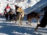 Trophée Grande Odyssée 2012 - Etape 1b Départ base polaire