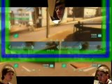 Playin' Tube s1 #9 : Ghost Recon Advanced Warfighter 2 Legacy Edition et T.C.'s 10 Years (XBox 360) partie 2