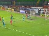 Άρης-Αλκή 1-1: Γκολ (16η αγωνιστική)