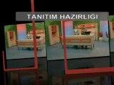 OLİMPİST PİŞİRME ROBOTU TANITIM HAZIRLIĞI