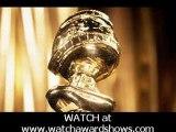 The Living Proof Golden Globe Awards 2012