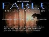 Fable The Lost Chapters (Méchant) - 1/Un destin fatidique