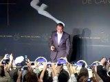 Jean Dujardin au Festival de Cannes