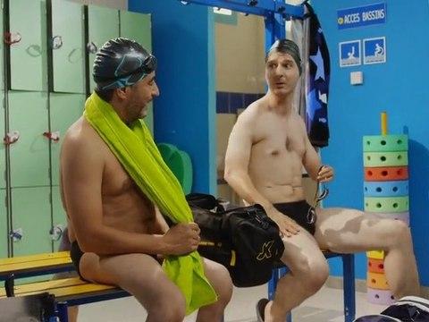Vestiaires S01E12 - Handi Academy