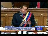 Hugo Chávez anunció el cierre del consulado venezolano en Miami