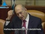 """""""Levée de boucliers"""" contre le budget 2009"""