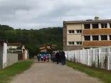 Parcours éducatif au collège du Couserans